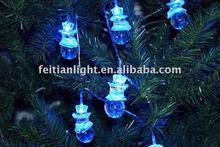 led Christmas light holiday decoration light 2015 new type led christmas light