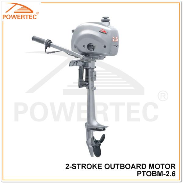 2 stroke 50cc 2 6hp used