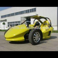 Perfect Performance 250cc Go Kart