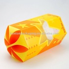 Clear Plastic Packaging Gift Tube