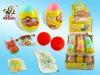 SpongeBob Magic Egg/Surprise Egg Toy Candy