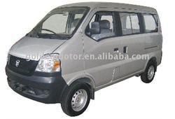 HDC040E10 KW AC asynchronous new mini Electric van car