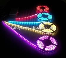 RGB flexible led strip smd5050 30leds/m CE