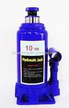 10 ton hydraulic bottle jack in series