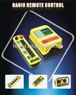 wireless remote motor control switch