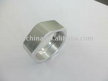 High standard and precision CNC turning aluminum screws