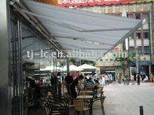 Awning for Restaurant ( LCM )