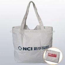 Most fashion cotton canvas bag
