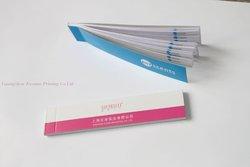 Fashion design perfume blotterIso9001