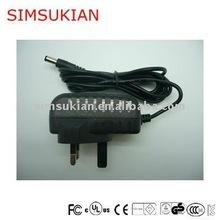 5.5v 1.5a power adapter