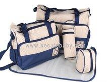 designer brand diaper bag