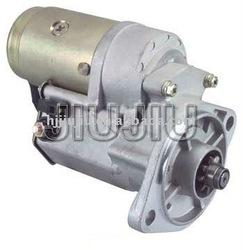 2.0kW/12 Volt Isuzu starter motor auto part for isuzu starter motor (2-1193-ND)