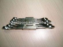 Mechanical Hand Tool Metric Wrench Set