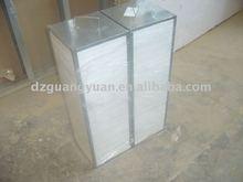 industrialair Fresh air change machine/evaporative air units filter