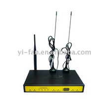EF3932 dual card router