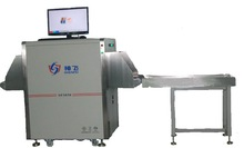 high quality cabinet x-ray equipment