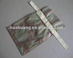 plastic mini drawstring gift bags