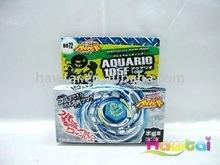 Aquarius Super battle metal fusion beyblade top toy for child Hawtai-0118958
