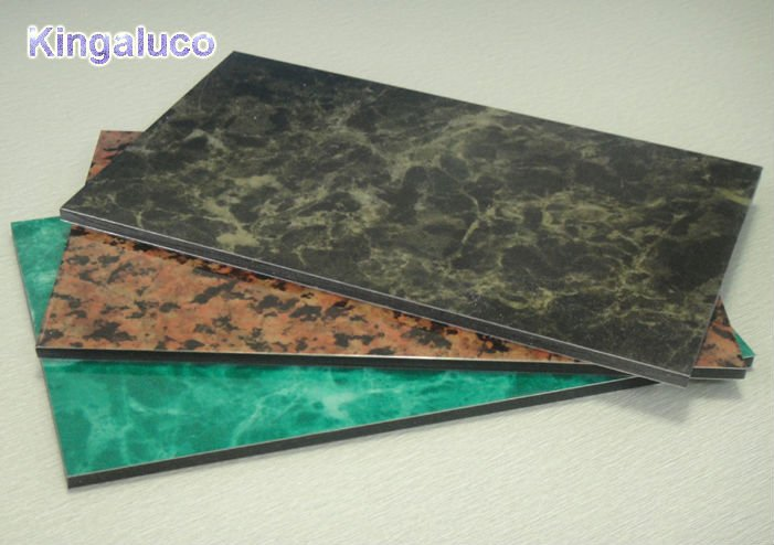... composite panels > wood pattern acp sheet products for building