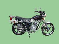 YUJUE 150cc two wheel street motorcycle