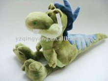plush toy dinosaur/soft baby toy
