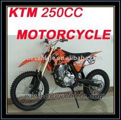 250CC CE MOTORCYCLE KTM (MC-670)