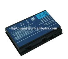 Laptop Battery for Acer Extensa 5220, 5320, Travelmate 5520 Series (TM00741)