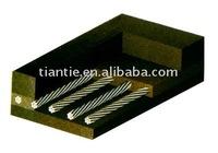 general steel core conveyor belt
