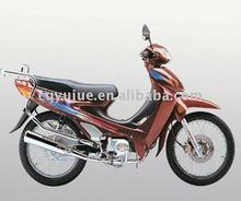 DLS 2011 new design 110cc cub bike