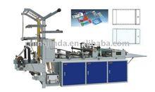 RQL Computer side hot sealing and cutting machine