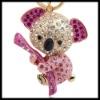 animales con encanto mayorista de diamantes niños joyas de esmalte de joyería de regalo