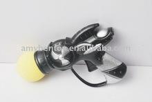 soft sponge bullet plastic gun for kids