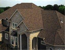 asphalt shingles, roofing tile, bitumen