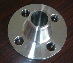 neck butt welded steel pipe flange