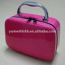 wood cosmetics box case