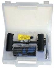 36pcs cased tire repair tools