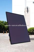 competitive price per watt 100W solar panel module