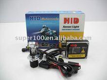 DC 35w motorcycle hid xenon kit