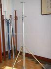 steel scaffolding prop