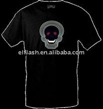 custom design rock music band t-shirts