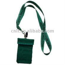 Modern office mobile phone pouch