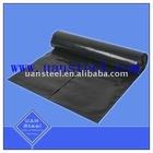 concrete underlay plastic builder film