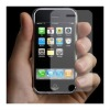 Anti-bacterial screen protector for iPhone 3G