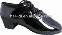 Child latin shoes
