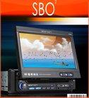 """EONON G1306D 7"""" HD Car DVD/Car GPS"""