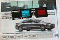 2011 papel imagem 3D vermelho azul TC-3229