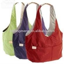 New style 2011 foldable shopping bag