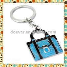 2011 new bag shaped fashion Key chain