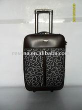 RESENA Lady fashion travel trolley luggage bag RD806