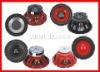WS series Car speaker, car subwoofer, Car audio speaker